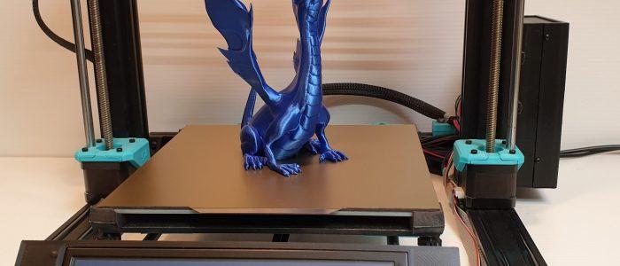 Maxzprint premium 3D printer