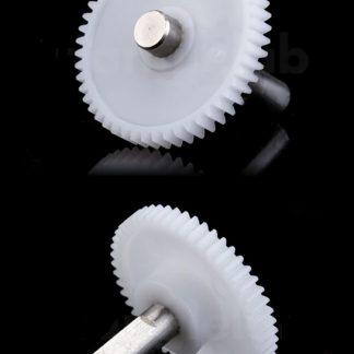 Reduction Gear Shaft 324x324